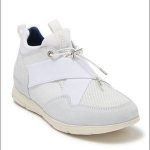 NWT Men's Birkenstock Ames Leather Sneaker